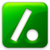 Slashdot Reader Widget