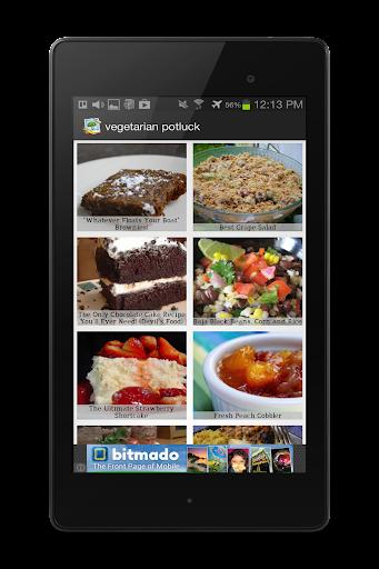 玩免費遊戲APP|下載免费素食食谱 app不用錢|硬是要APP