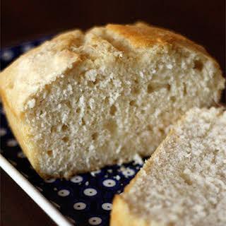 Beer Bread.