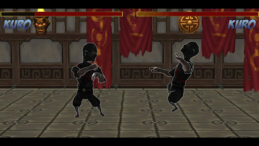Ninja Fighting 3D