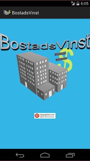 BostadsVinst