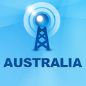tfsRadio Australia icon