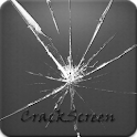 CrackScreen logo