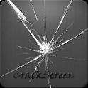 CrackScreen logo