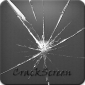 CrackScreen