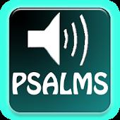 Talking Bible, Psalms