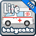 Baby Ambulance icon