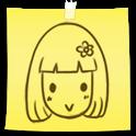 画聊 icon