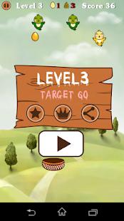 玩免費休閒APP 下載Falling Egg - Egg Catch app不用錢 硬是要APP
