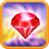 Jewel Blitz Puzzle Crush Pro