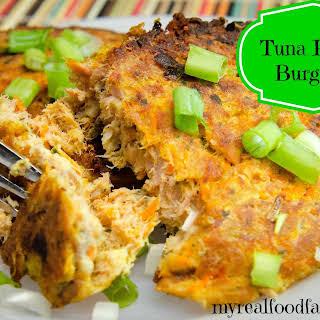 Healthy Fish Burgers Recipes.