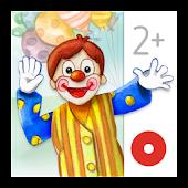 Animal Circus - Seek & Find