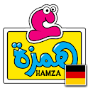 Hamza & His Letters- German