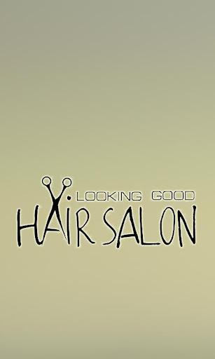 Looking Good Hair Salon