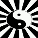 Yin Yang Moving Live Wallpaper