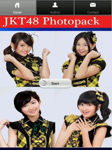 JKT48 Photopack