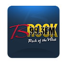 B-Rock 99.3 FM icon