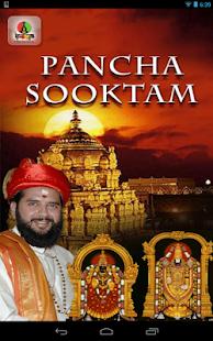 Pancha Sooktam
