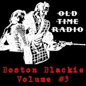Boston Blackie Radio Show V.03