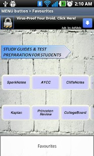 Education Magazines Collection - screenshot thumbnail