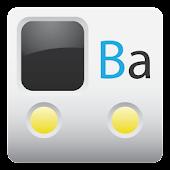 BART App