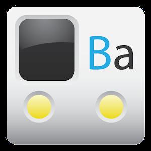 BART App 1.2.0