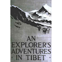 An Explorer's Adventures in T logo
