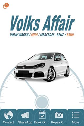 Volks Affair