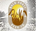 Logo of Back Forty Naked Pig Pale Ale