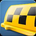 Taxi 135 icon