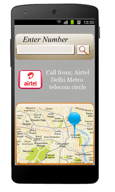 Mobile Caller Location Tracker Android Apps On Google Play
