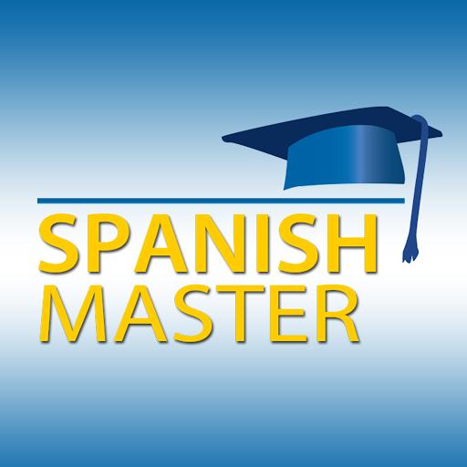 SPANISH Master - P.3 [31403]