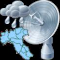 Meteo Radar Veneto Trentino icon