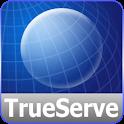 TrueServe logo