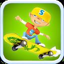 Subway Skater mobile app icon