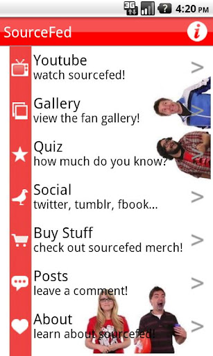 SourceFed unofficial