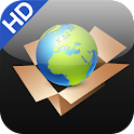 Packetracer HD icon