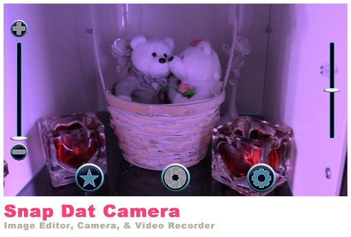 Snap Dat Camera