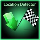 Location Detector(GPS) icon