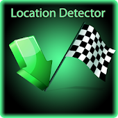 Location Detector(GPS)