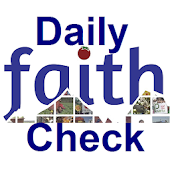 Daily Devotion & Faith Check