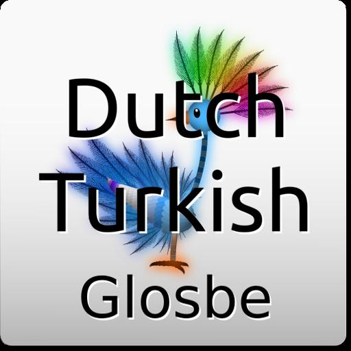 Dutch-Turkish Woordenboek LOGO-APP點子