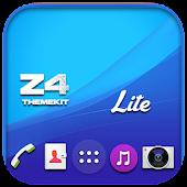 Z4 Lite Theme Kit