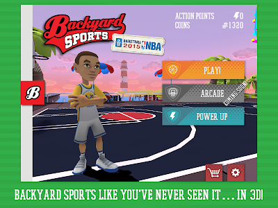 BYS NBA Basketball 2015 v1.0.5.0