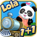 Lola's Math Train icon