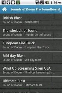 Doom Box Pro- screenshot thumbnail