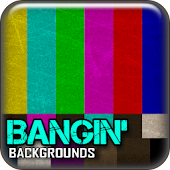 Bangin Backgrounds (Full)