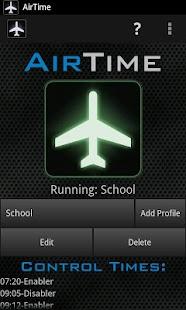 AirTime Donate- screenshot thumbnail