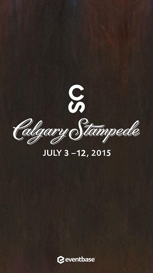 Calgary Stampede - screenshot