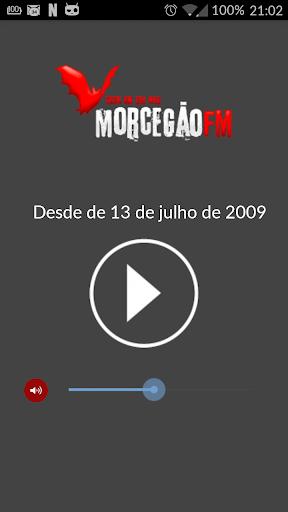 Morcegão FM - Rock on the web